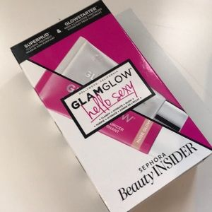 Other - Glam Glow Hello Sexy